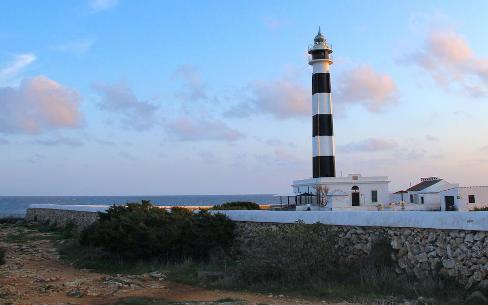 Lighthouse d'Artrux